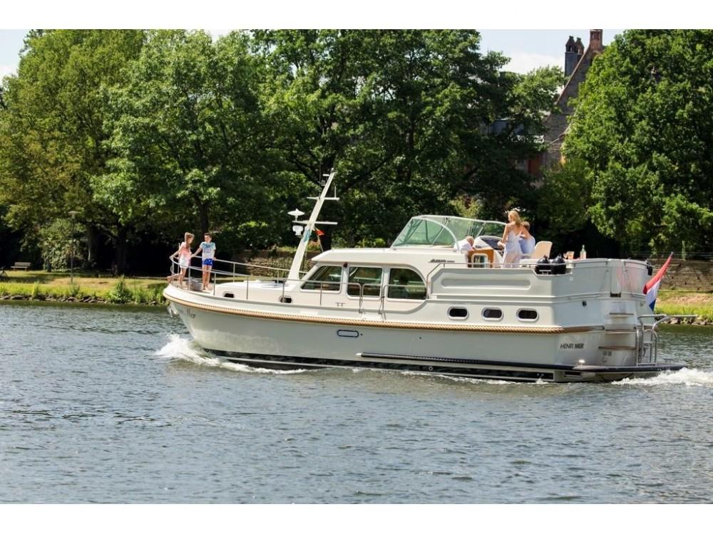 Location bateau Linssen Linssen GS 40.0 AC à Noord-Beveland sur Samboat
