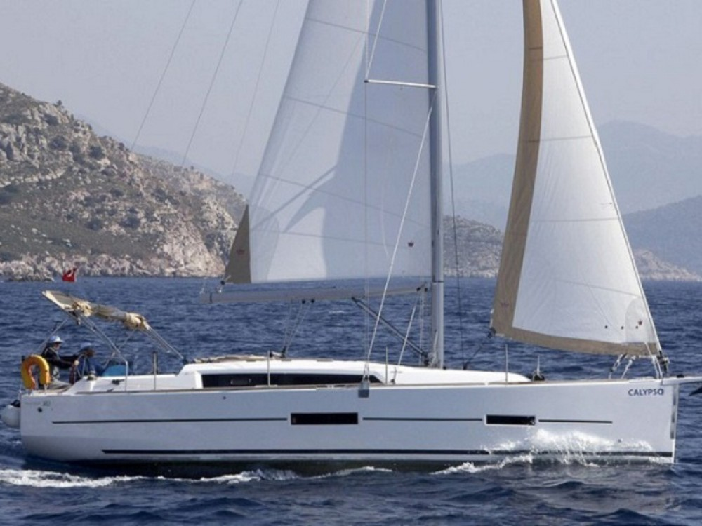 Location yacht à Fethiye - Dufour Dufour 382 GL sur SamBoat