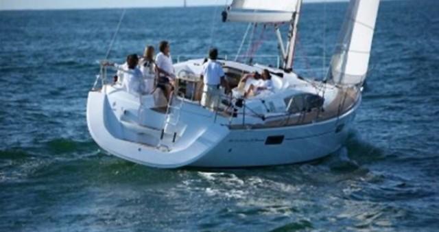 Location bateau Jeanneau Sun Odyssey 42 DS à Castiglioncello sur Samboat