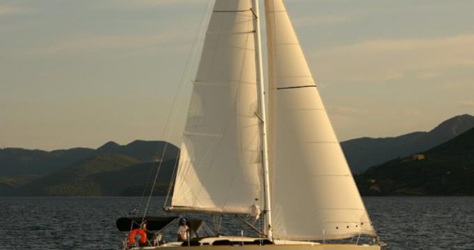 Location yacht à Lefkada (Île) - Bénéteau Oceanis 37 sur SamBoat