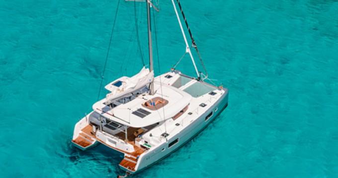 Location Catamaran à Lefkada (Île) - Lagoon Lagoon 42