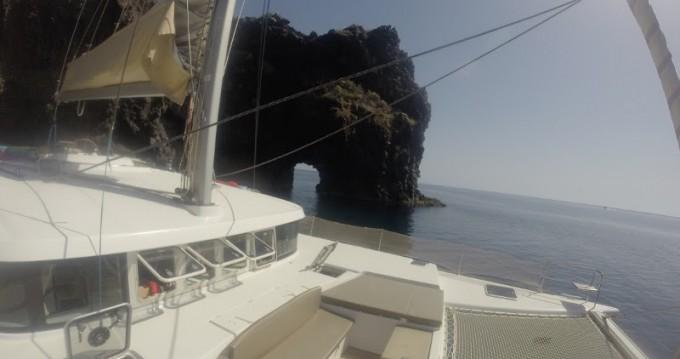 Louer Catamaran avec ou sans skipper Lagoon à Marina di Portisco