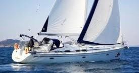 Louer Voilier avec ou sans skipper Bavaria à Cecina