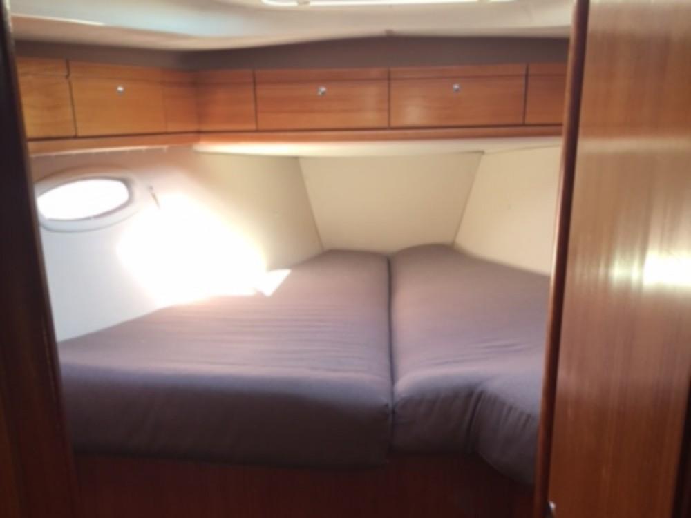 Location yacht à Álimos - Bavaria Bavaria 50 Cruiser sur SamBoat
