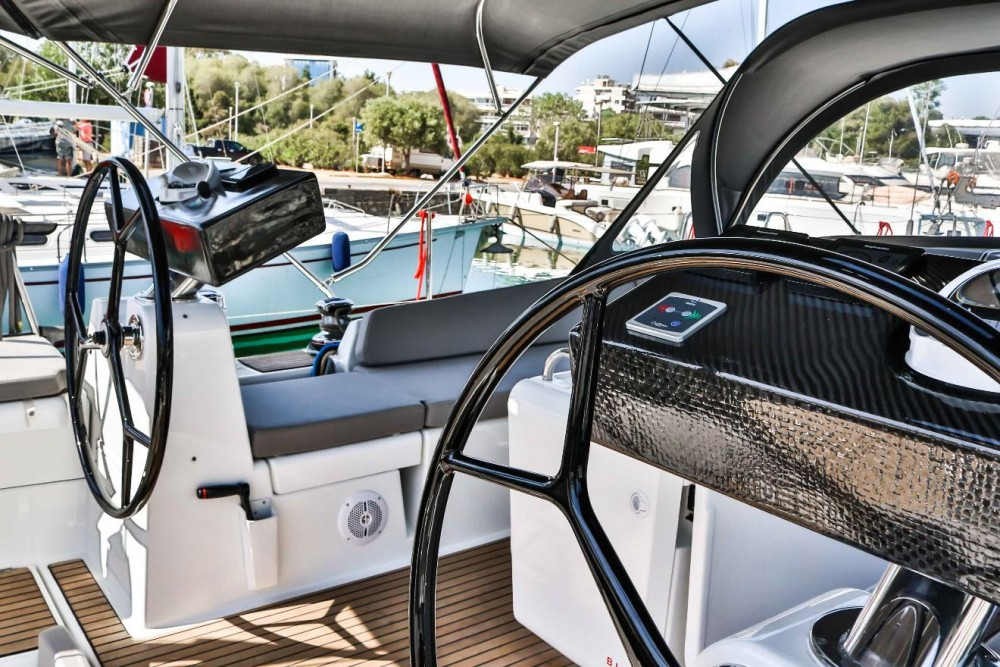 Location yacht à Álimos - Jeanneau Jeanneau 54 ( A/C ,GENERATOR,INVENTER ) sur SamBoat