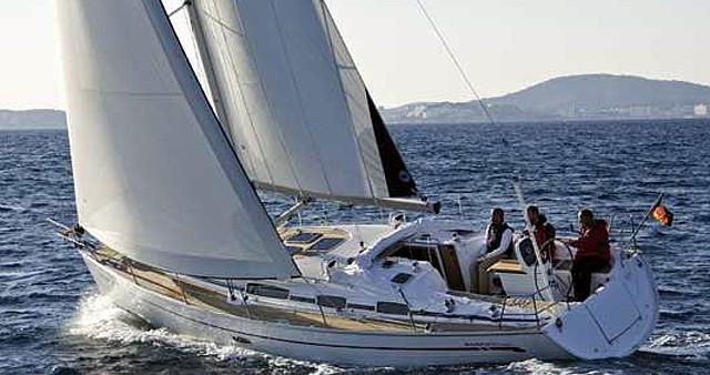 Location yacht à Primošten - Bavaria Bavaria 38 Match sur SamBoat