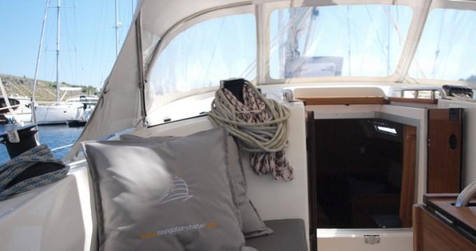 Location yacht à Primošten - Bavaria Bavaria 36 sur SamBoat