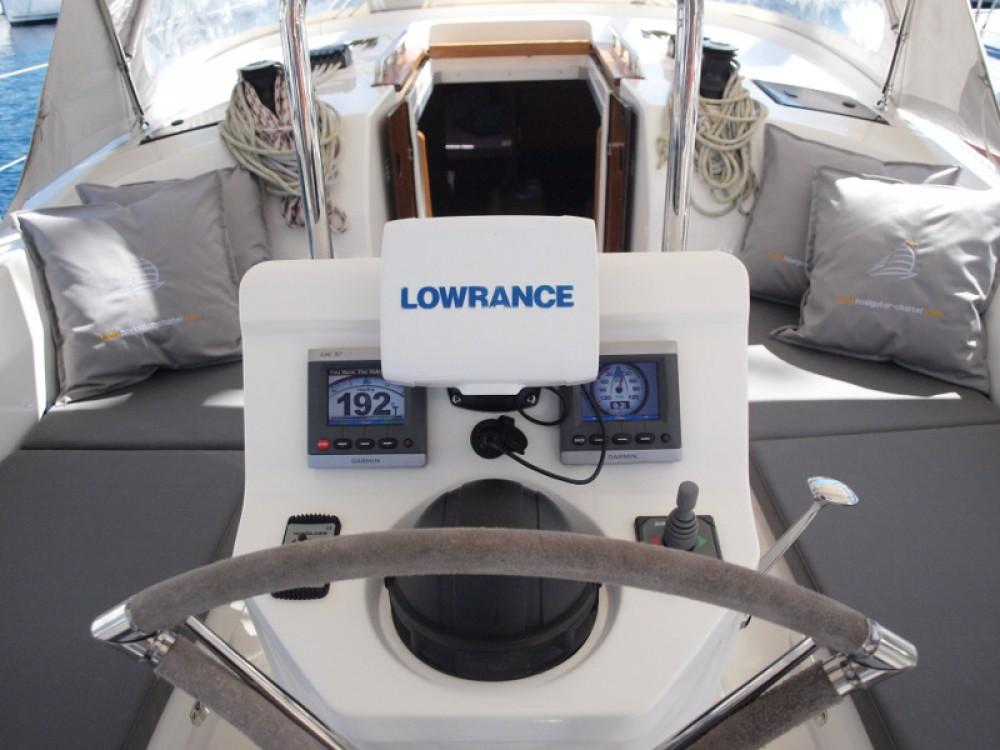 Location bateau Primošten pas cher Bavaria 36