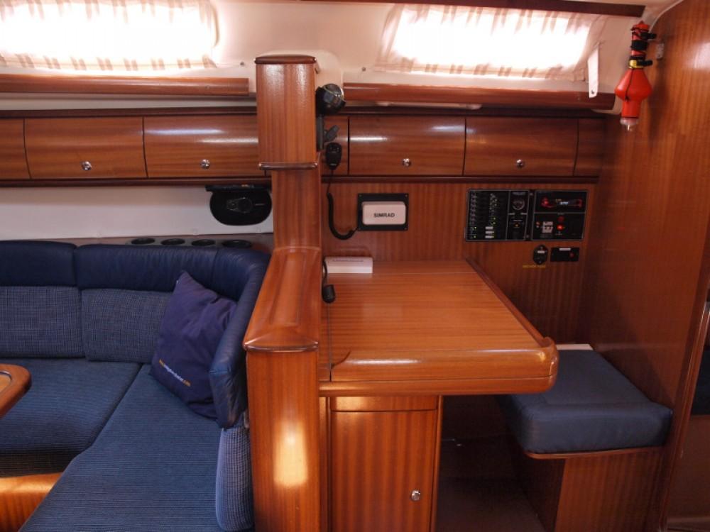Location bateau Primošten pas cher Bavaria 44