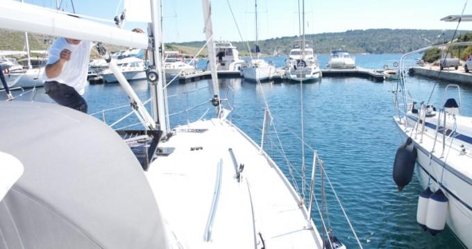 Location Voilier à Primošten - Bavaria Cruiser 33