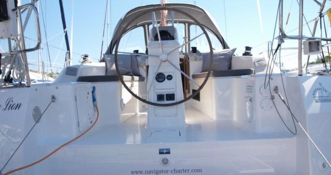 Bavaria Cruiser 33 entre particuliers et professionnel à Primošten