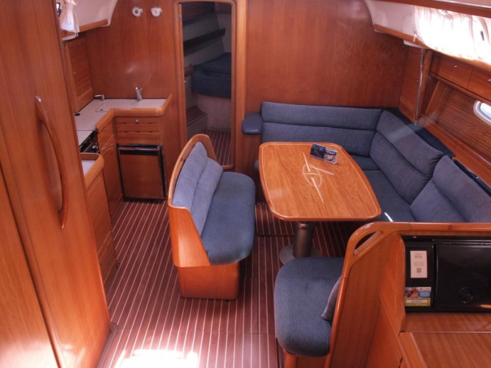 Location bateau Primošten pas cher Bavaria 42