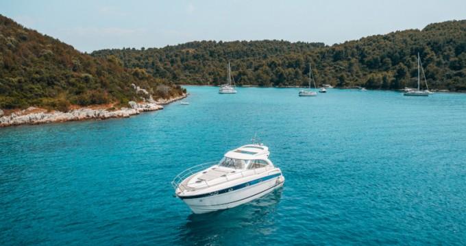 Location bateau Donji Seget pas cher Bavaria 42 HT