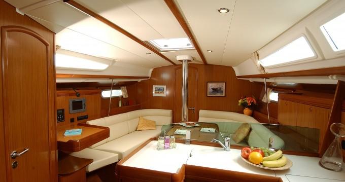 Location yacht à Port de Palamós - Jeanneau Sun Odyssey 39i sur SamBoat