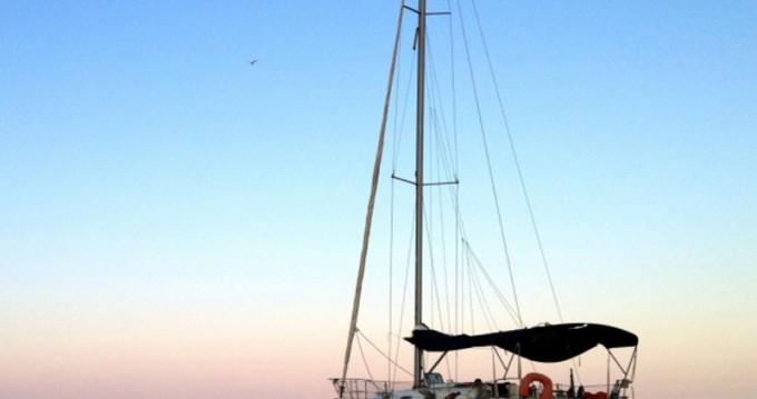 Location bateau Port de Roses pas cher First 33.7