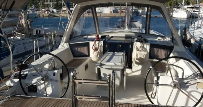 Louez un Bénéteau Oceanis 45 à Mykonos (Île)