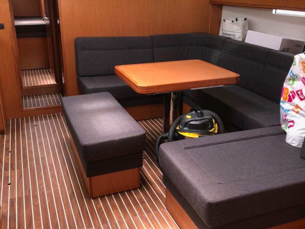 Location bateau Leucade pas cher Bavaria Cruiser 51