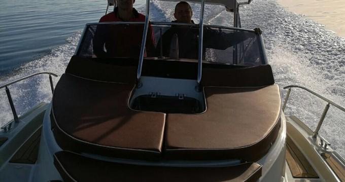 Location yacht à Trogir -  Sun Sport 845 sur SamBoat