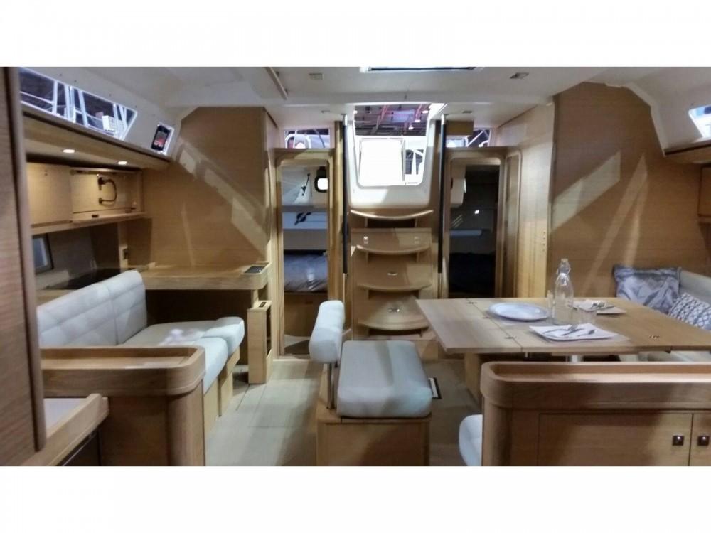 Location yacht à  - Dufour Dufour 512 Grand Large sur SamBoat