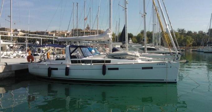 Location Voilier à Puerto deportivo Marina Rubicon - Bénéteau Oceanis 41