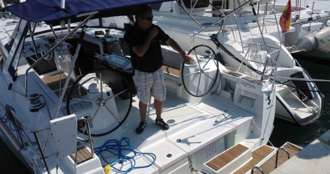 Voilier à louer à Puerto deportivo Marina Rubicon au meilleur prix