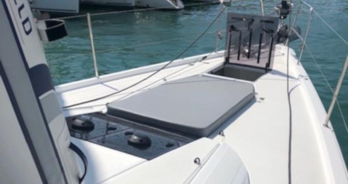 Louer Voilier avec ou sans skipper Jeanneau à Marina del Sur