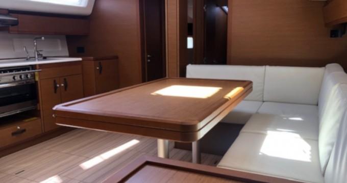 Location yacht à Marina del Sur - Jeanneau Jeanneau 54 sur SamBoat