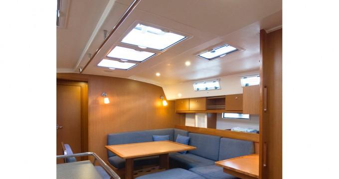 Bavaria Bavaria 45 Cruiser entre particuliers et professionnel à Santa Cruz de Tenerife