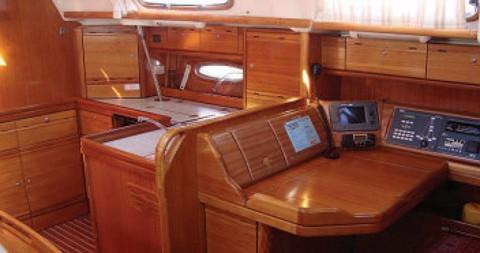 Louer Voilier avec ou sans skipper Bavaria à Marina del Sur