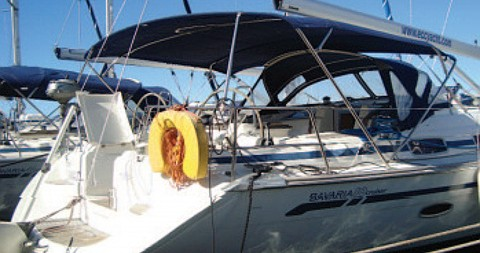 Location Voilier à Marina del Sur - Bavaria Bavaria 50 Cruiser