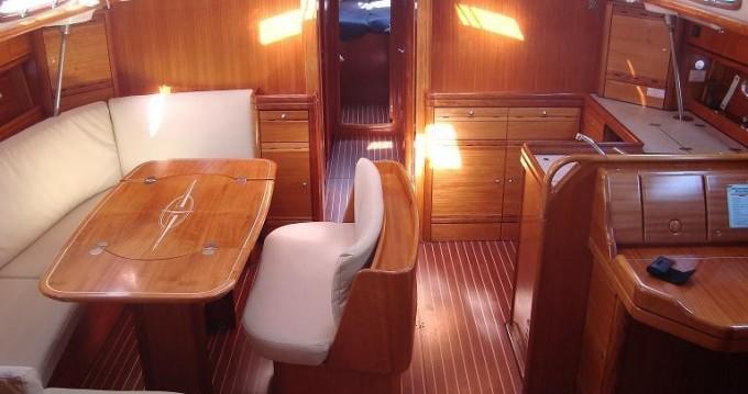 Location yacht à Marina del Sur - Bavaria Bavaria 50 Cruiser sur SamBoat
