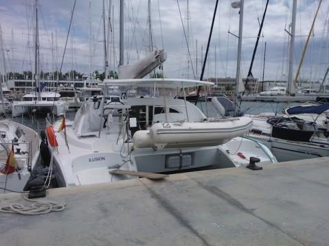 Louer Catamaran avec ou sans skipper Lagoon à Palma de Majorque