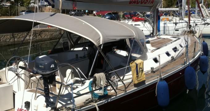 Location bateau Alfa Yachts Alfa 51 à Foinikas sur Samboat