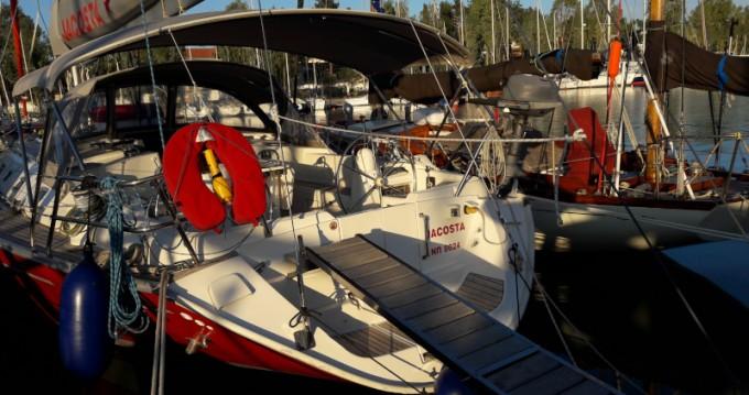 Location yacht à Foinikas - Alfa Yachts Alfa 51 sur SamBoat