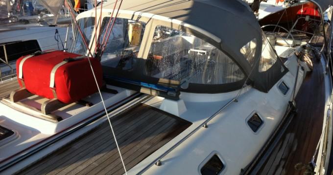 Louer Voilier avec ou sans skipper Alfa Yachts à Foinikas
