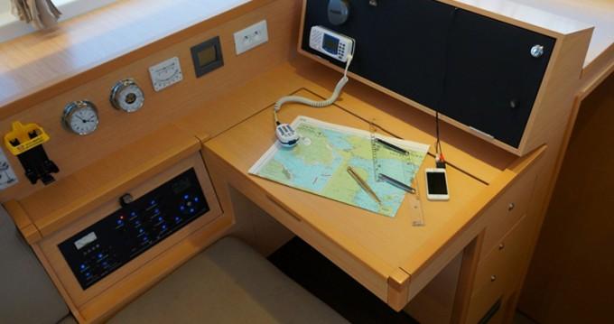 Location Catamaran à Lefkada (Île) - Lagoon Lagoon 400 S2