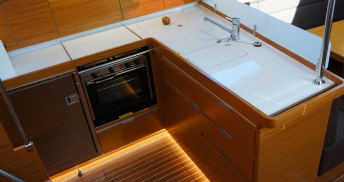 Location yacht à Athènes - Elan Impression 45 sur SamBoat