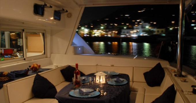 Location yacht à Palerme - Lagoon Lagoon 440 sur SamBoat