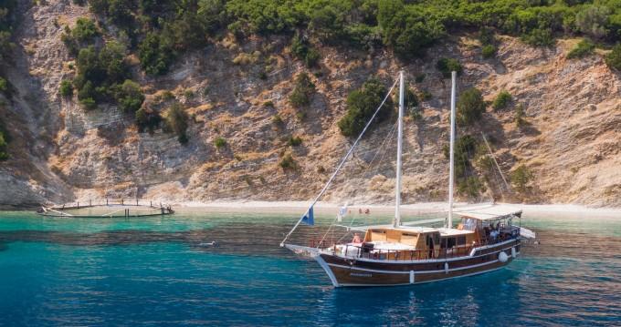 Louer Voilier avec ou sans skipper  à Zante Port