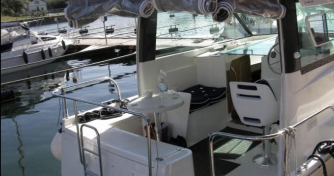 Location bateau Delphia Delphia Escape 800 à Söderköping sur Samboat