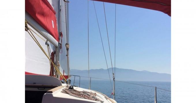 Location yacht à Lefkada (Île) - Jeanneau Sun Odyssey 32 sur SamBoat