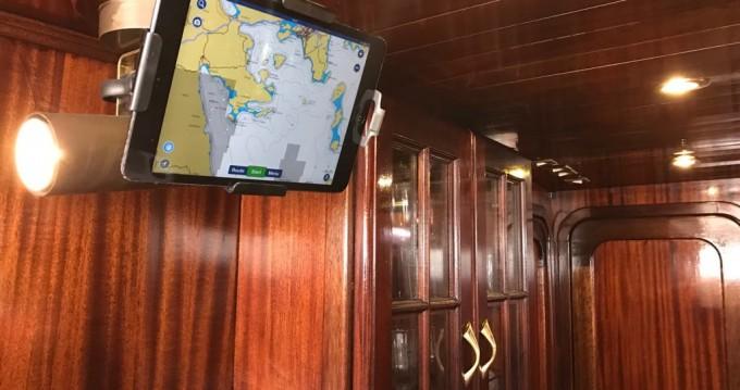 Location yacht à Portisco -  Waverunner 55 sur SamBoat