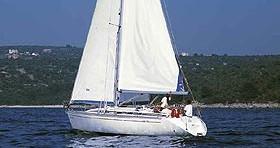 Location yacht à San Rocco - Elan Elan 38 sur SamBoat