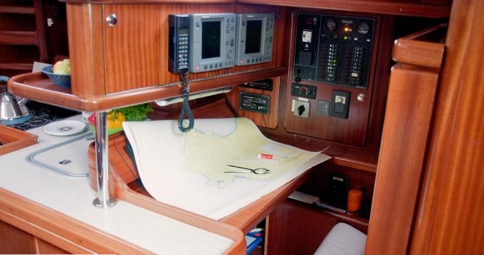 Location bateau Bocca di Magra pas cher Bavaria 50 Cruiser