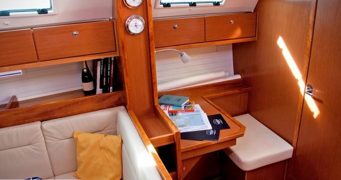 Location yacht à Bocca di Magra - Bavaria Bavaria 40 Cruiser sur SamBoat