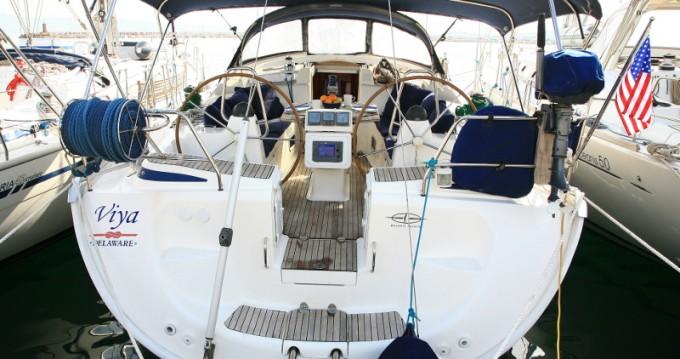 Location bateau Marmaris pas cher Bavaria 46 Cruiser