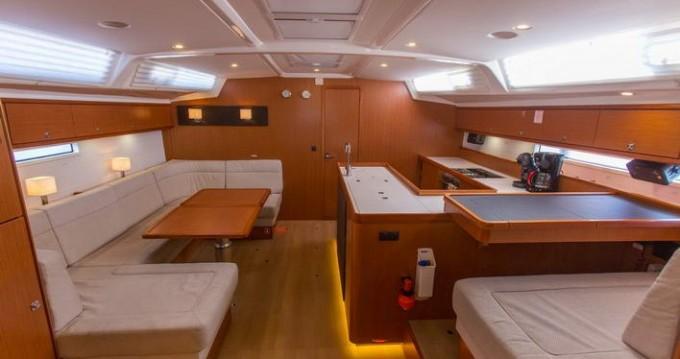 Location yacht à Préveza - Bavaria Cruiser 56 sur SamBoat