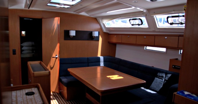 Location bateau Bavaria Cruiser 46 à Athènes sur Samboat