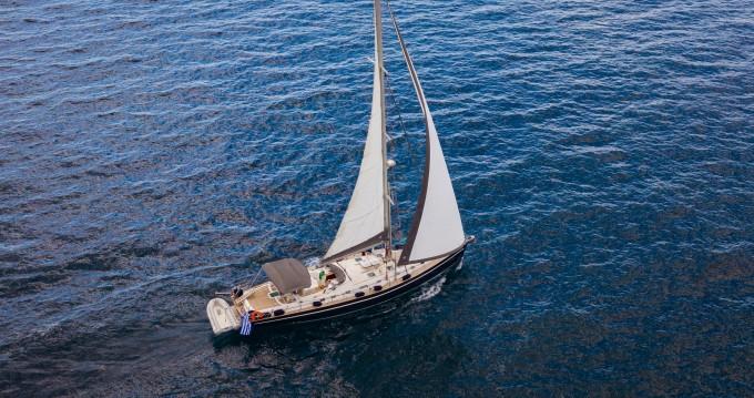 Location bateau Álimos pas cher Ocean Star 60.1