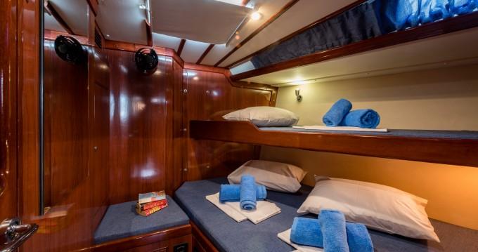 Location bateau Ocean Ocean Star 56.1 à Álimos sur Samboat